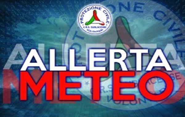 Allerta Meteo Protezione Civile: rischi per temporali in Lombardia e Nord Italia