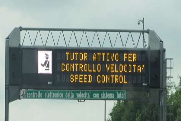 autovelox tutor