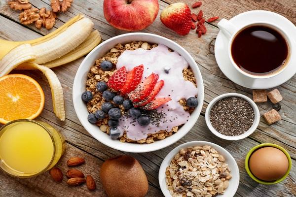 dimagrire colazione estate 2017