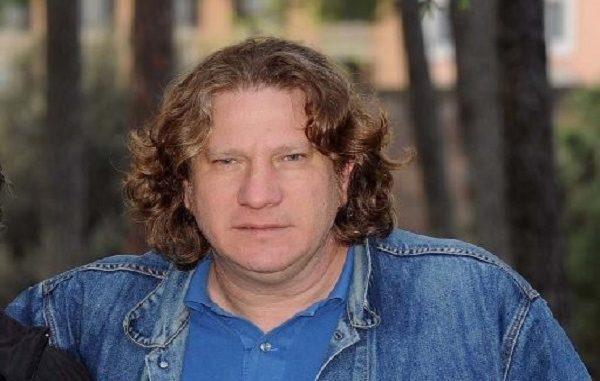 Trovato con dose di coca, arrestato l'attore 'Er patata'