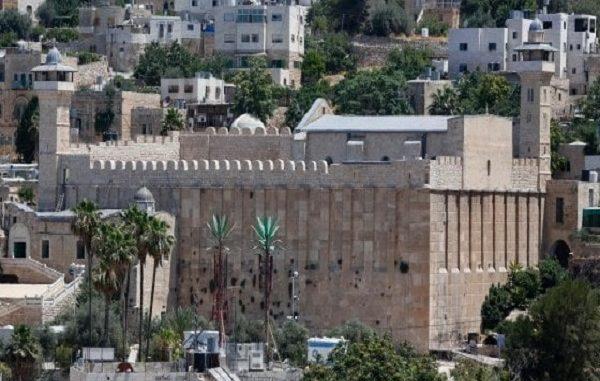 Unesco, Tomba Patriarchi Hebron è sito palestinese
