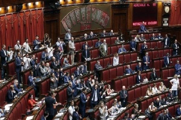 vitalizi parlamentari