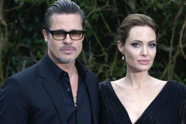 Brad Pitt smette di bere e Angelina ci ripensa: i Brangelina di nuovo insieme?