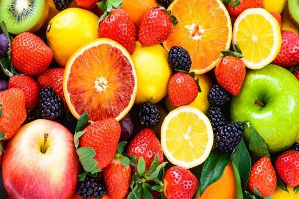 Dieta veloce perdere 5 chili mangiando solo frutta