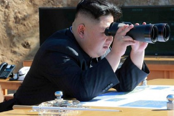 Guerra Corea del Nord Stati Uniti: la minaccia di Pyongyang