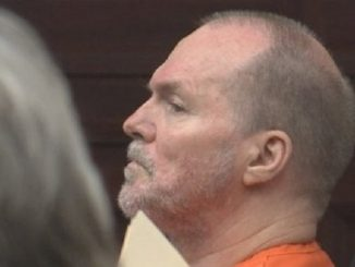 Mark Asay condannato a morte
