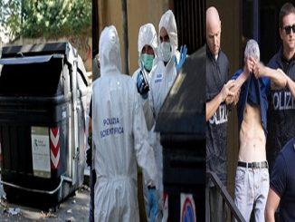 Orrore a Roma, donna uccisa e fatta a pezzi, il fratello: ci pensavo da mesi