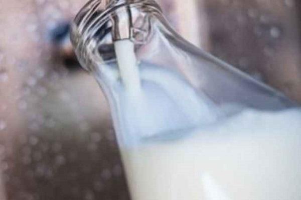SEU Bari Latte crudo non pastorizzato