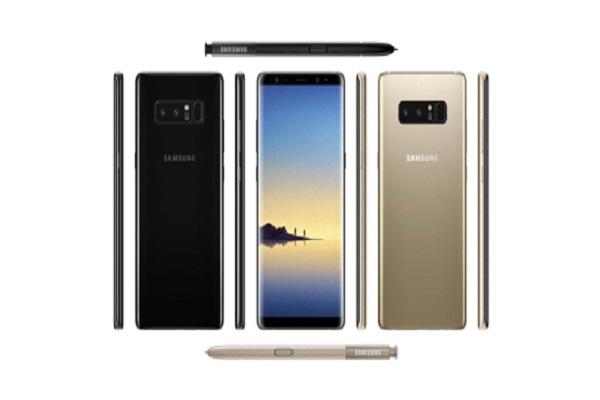 Samsung galaxy note 8 info, quando sarà possibile acquistarlo?