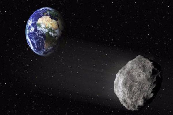 Un asteroide punta la terra, ecco quando e come vederlo
