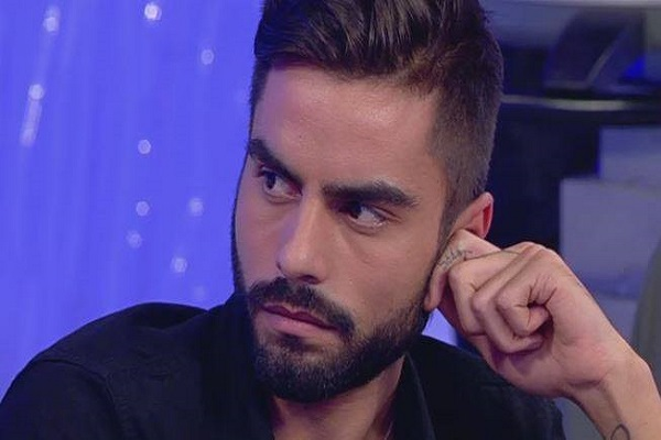 Uomini e Donne anticipazioni Mario Serpa nuovo opinionista, addio Tina Cipollari?