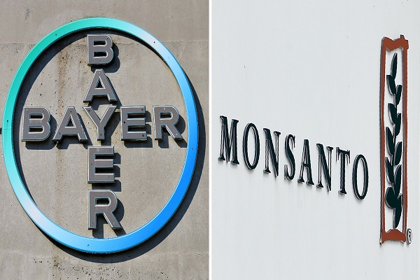fusione bayer monsanto