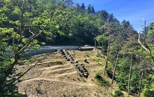 Turista precipita da muraglione alle 5 terre, morto