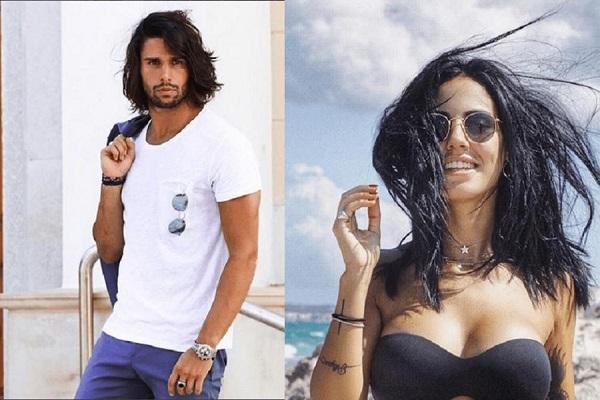 GF Vip Giulia De Lellis e Luca Onestini hanno già dimenticato i fidanzati