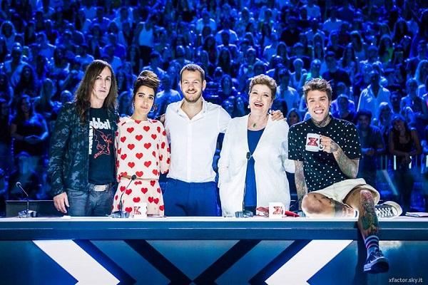 X Factor 2017 audizioni XF11
