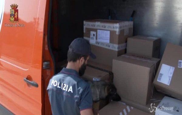 Terrorismo: in tre giorni controllati 27mila mezzi pesanti tra camion e bus