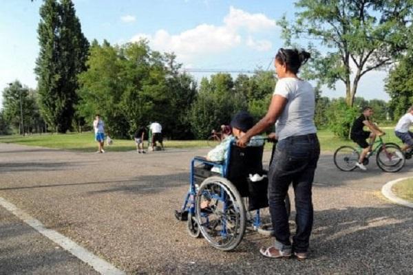 assistenti sessuali per disabili corso a bologna