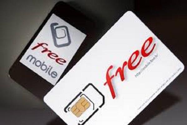 iliad free mobile francia