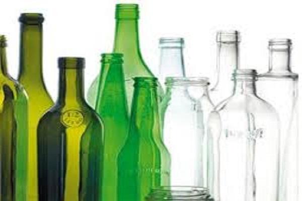 rifiuti vuoto a rendere vetro