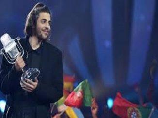 salvador sobral cuore gravi condizioni Eurovision Song Contest Kiev