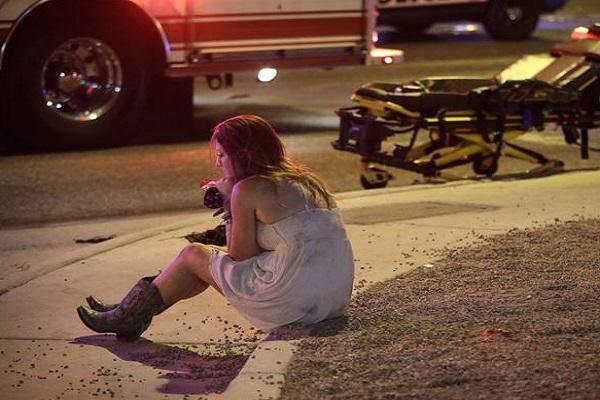 Allarme Terrorismo, Las Vegas sparatoria durante un concerto ucciso l'attentatore