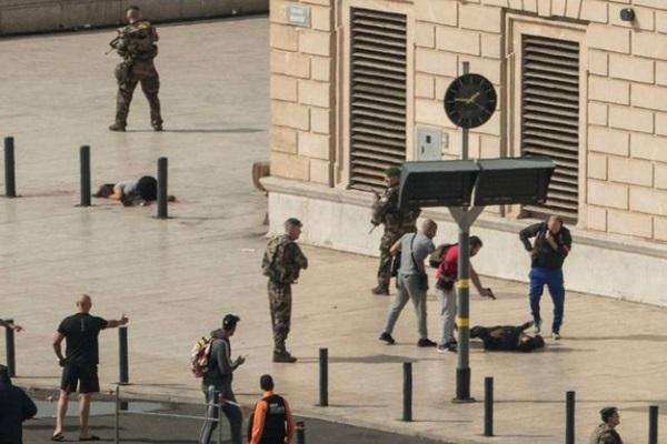 Attentato di Marsiglia, arrestato in Italia il fratello uno dei killer