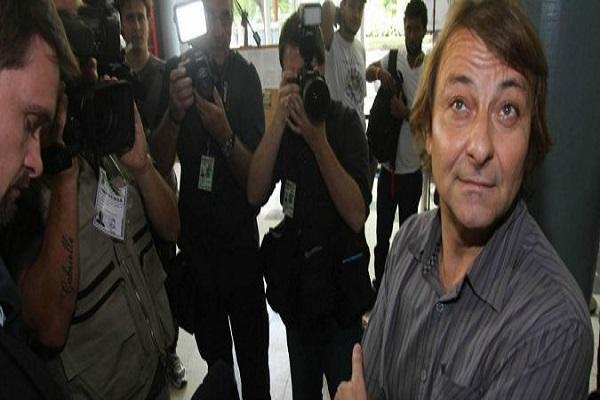 Cesare Battisti arrestato, ecco la nuova mossa del Brasile