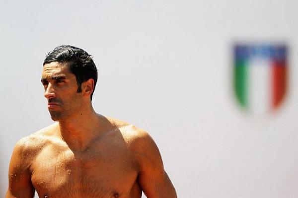 Doping, indagati Magnini e Santucci. Nuotatori azzurri in procura