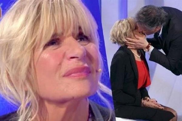 Uomini e donne anticipazioni, svolta romantica per Giorgio e Gemma?