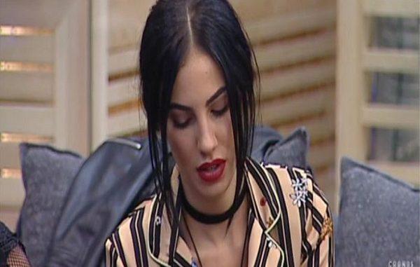 Alfonso Signorini: l'accusa choc di Giulia De Lellis
