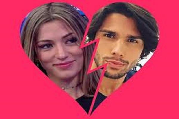 Grande Fratello VIP 2 anticipazioni quinta puntata diretta news Luca Onestini Soleil Sorgè confronto
