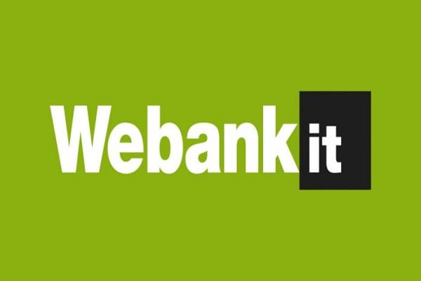 Il conto online WeBank con zero spese, come funziona?