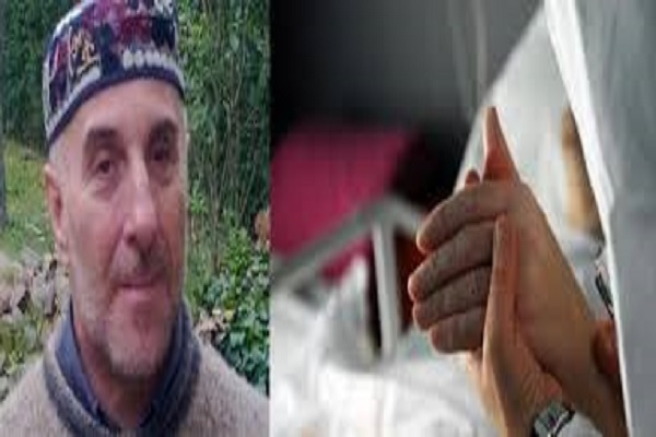 Loris Bertocco eutanasia morte assistita Svizzera testamento biologico biotestamento
