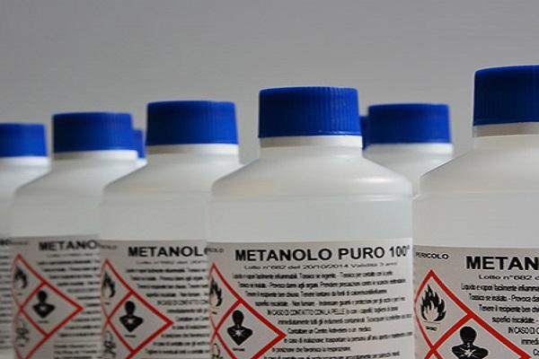 Matera, mistero sulla morte di una bambina, tutta colpa del metanolo?