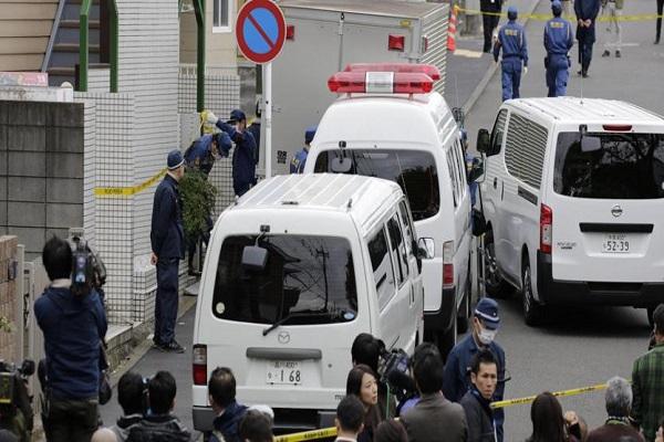 Orrore a Tokyo, nove persone uccise e fatte a pezzi