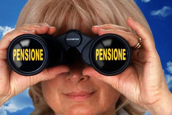 Pensione futura, calcolo e metodi per risparmiare a 30 anni