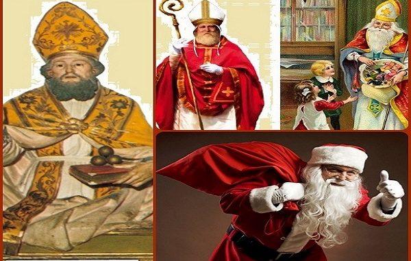 Turchia, Babbo Natale, gli archeologi: