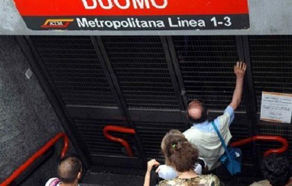 Sciopero treni, bus e metro a Milano 27 ottobre 2017: orario fasce garantite
