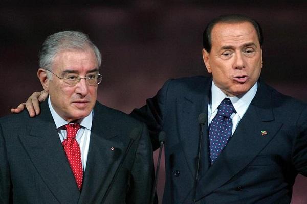 Trattativa Stato Mafia, Berlusconi e Dell'Utri indagati per le stragi del 93