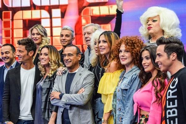 Tale e Quale Show 2017 terza puntata