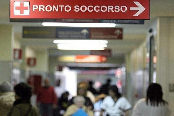 Torino aghi proiettili infetti epidemia