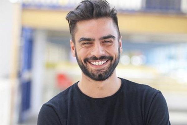 Trono Gay rumors, studios in fiamme per la reazione di Mario Serpa