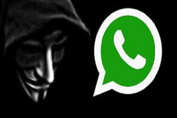 WhatsApp inviare messaggi senza numero SMS anonimi