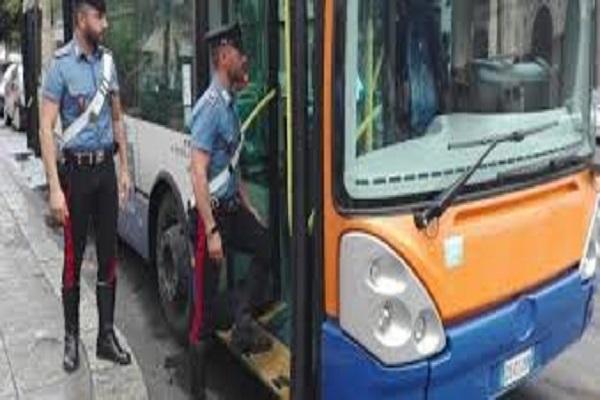 autista aggredita Portogruaro sicurezza mezzi pubblici spray peperoncino