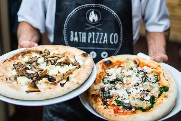 bath-assaggiatore pizza e birra lavoro stipendio
