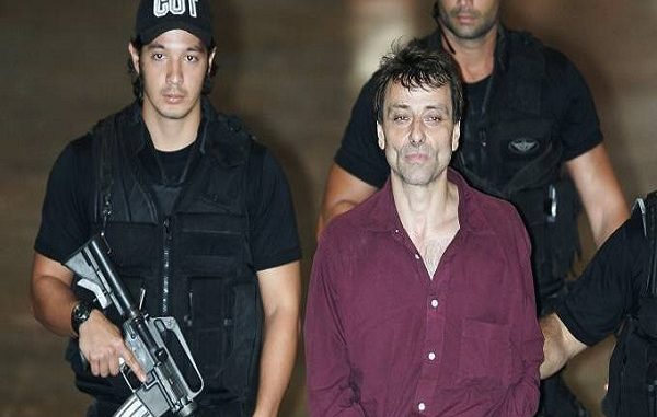 cesare battisti arrestato bolivia brasile