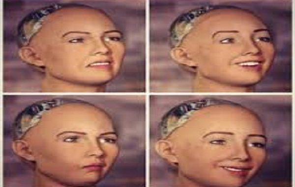 Primo robot a ricevere cittadinanza, chi è l'androide Sophia