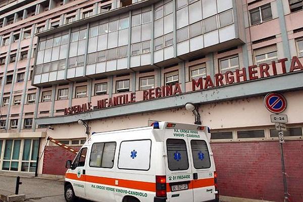 sospetto caso tetano a Torino Regina Margherita vaccinazione