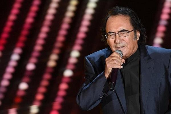 Al Bano Carrisi smette di cantare, ultimo concerto a fine 2018