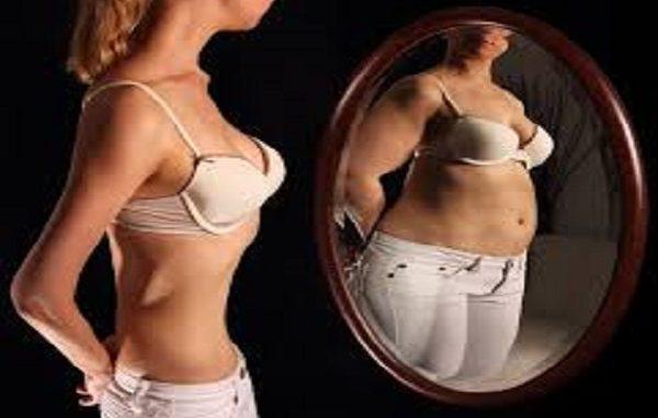 Anoressia e obesità sono collegate alla depressione